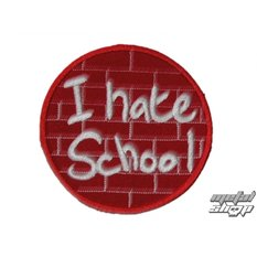 patches I Hate School 1