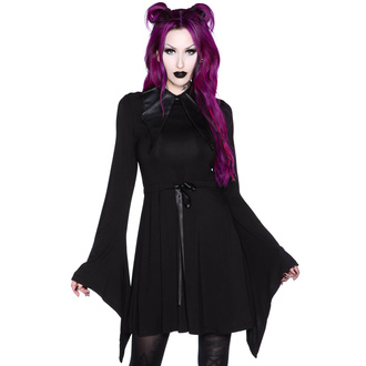 women's dress KILLSTAR - Im Bats Collar - KSRA002362