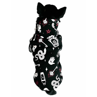Dog outfit (hoodie) KILLSTAR - Im Magic, KILLSTAR