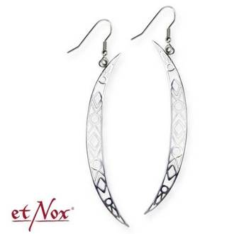 Earrings ETNOX - Moon - SO4011