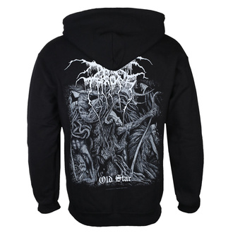 hoodie men's Darkthrone - Old Star - RAZAMATAZ, RAZAMATAZ, Darkthrone