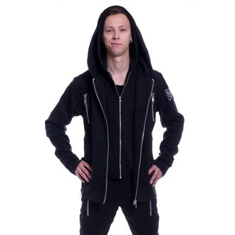 Men's jacket Vixxsin - IVAN - BLACK - POI553