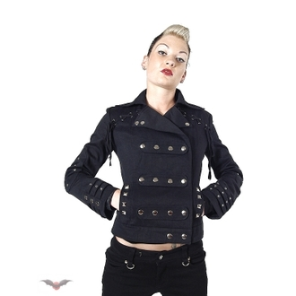 jacket women's QUEEN OF DARKNESS ja1-077/07