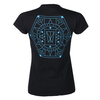 t-shirt metal women's Within Temptation - RESIST ORB - PLASTIC HEAD, PLASTIC HEAD, Within Temptation