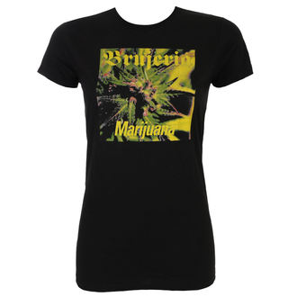t-shirt metal women's Brujeria - MARIJUANA - Just Say Rock, Just Say Rock, Brujeria