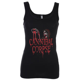 top women CANNIBAL CORPSE - BLOOD GHOUL - JSR, Just Say Rock, Cannibal Corpse