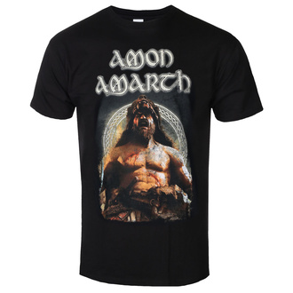 t-shirt metal men's Amon Amarth - BERZERKER - PLASTIC HEAD, PLASTIC HEAD, Amon Amarth