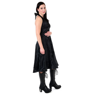Dress Women's  DR FAUST - Julia - Space Black, DOCTOR FAUST