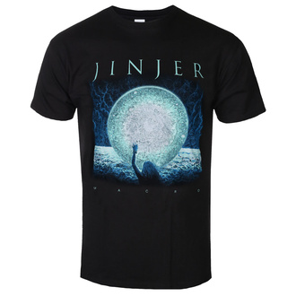 t-shirt metal men's Jinjer - Macro - NAPALM RECORDS, NAPALM RECORDS, Jinjer