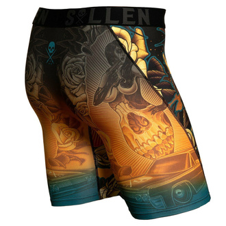 Men's boxer shorts SULLEN - MULTI-COLORED, SULLEN