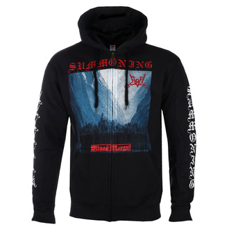 Men's hoodie SUMMONING - Minas Morgul - NAPALM RECORDS, NAPALM RECORDS, Summoning