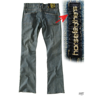 pants women (jeans) Horsefeathers - Twin