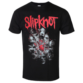 Men's t-shirt Slipknot - Shattered - ROCK OFF, ROCK OFF, Slipknot