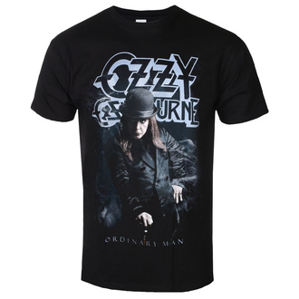 Men's t-shirt Ozzy Osbourne - Ordinary Man Standing - ROCK OFF, ROCK OFF, Ozzy Osbourne