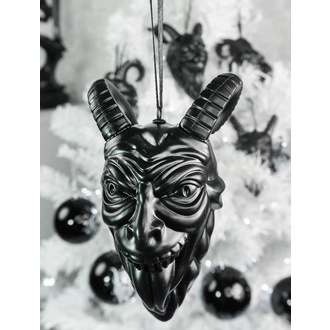 Christmas decoration (balls) KILLSTAR - Krampus - Hexmas Ornaments, KILLSTAR