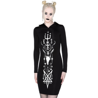 Women's dress KILLSTAR - Lethia Midi, KILLSTAR