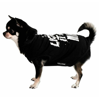 Dog outfit (tank top) KILLSTAR - Lick, KILLSTAR