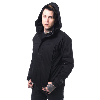 Men's jacket Vixxsin - LINCOLN - BLACK, VIXXSIN