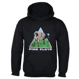 hoodie men's Pink Floyd - Atom Heart, LOW FREQUENCY, Pink Floyd
