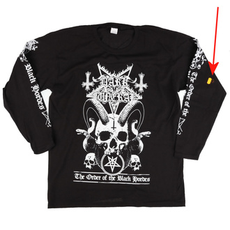 Men's t-shirt with long sleeve Dark Funeral - CL2365 - DAMAGED - MA507