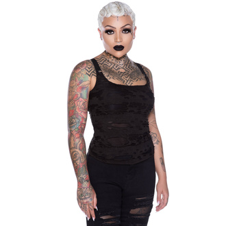 Women's top KILLSTAR - Machete - KSRA002227