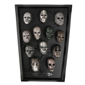 decoration Harry Potter - Death Eater - NOB07396