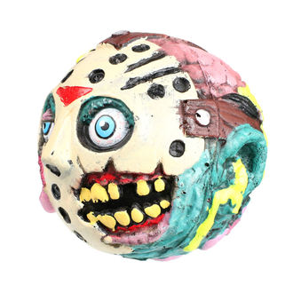 Ball Friday the 13th Madballs Stress - Jason Voorhees, NNM, Friday the 13th