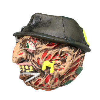 Ball Nightmare on Elm street - Madballs Stress - Freddy Krueger, NNM, A Nightmare on Elm Street