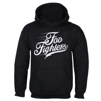 hoodie men's Foo Fighters - LOGO - PLASTIC HEAD, PLASTIC HEAD, Foo Fighters