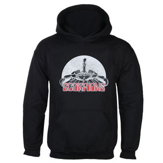 hoodie men's Scorpions - Logo - LOW FREQUENCY, LOW FREQUENCY, Scorpions