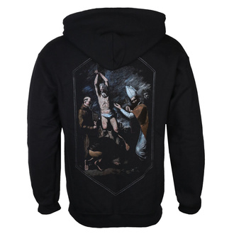 hoodie men's Rotting Christ - The Heretics - SEASON OF MIST, SEASON OF MIST, Rotting Christ