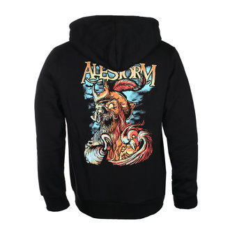 Men's hoodie ALESTORM - GET DRUNK OR DIE - PLASTIC HEAD, PLASTIC HEAD, Alestorm