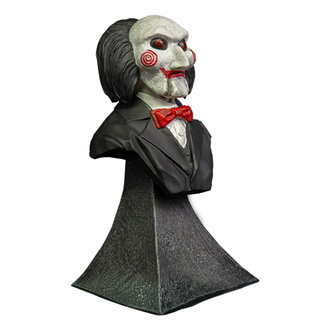 Figure (bust) Saw - Billy Puppet, NNM, Saw