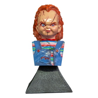 Figure (bust) Bride of Chucky - TOT-TGUS125