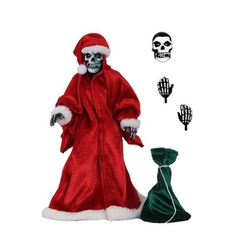 action figure Misfits - Retro Action Figure Holiday Friend, NNM, Misfits
