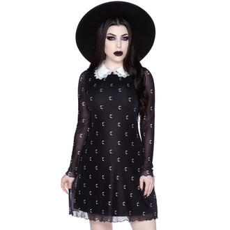 Women's dress KILLSTAR - Misty Collar, KILLSTAR
