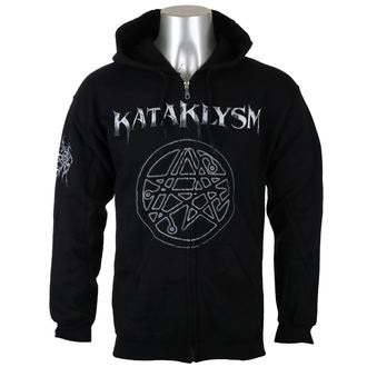 hoodie men's Kataklysm - GHOST AND GODS - Just Say Rock, Just Say Rock, Kataklysm