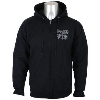 hoodie men's Fleshgod Apocalypse - JSR - Just Say Rock, Just Say Rock, Fleshgod Apocalypse