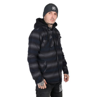 men´s jacket METAL MULISHA - COMBAT SHERPA, METAL MULISHA