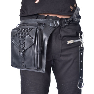 Bag (handbag) VIXXSIN - MORTAL - BLACK - POI931