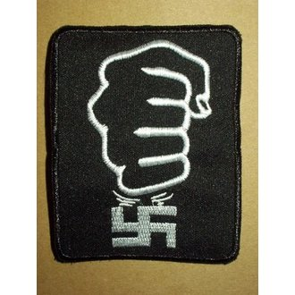 patch Fist