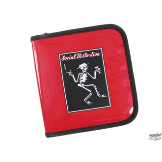 case to CDs BIOWORLD - Social Distortion, BIOWORLD, Social Distortion