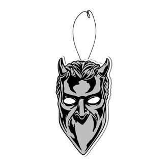 Car air freshener Ghost - Nameless Ghoul - Strawberry - BXGM112