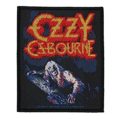 patch OZZY OSBOURNE - BARK AT THE MOON - RAZAMATAZ, RAZAMATAZ, Ozzy Osbourne