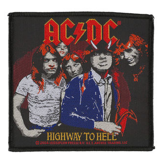 patch AC / DC - HIGHWAY TO HELL - RAZAMATAZ, RAZAMATAZ, AC-DC