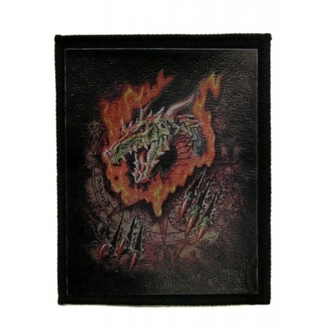 patch with print Dragon 1 - 98 - MIRMS