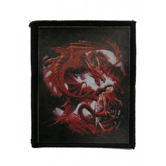 patch with print Dragon 2 - 50 - MIRMS