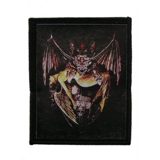 patch with print Demon 1 - 65 - MIRMS