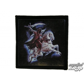 patch with print Demon 2 - 66 - MIRMS