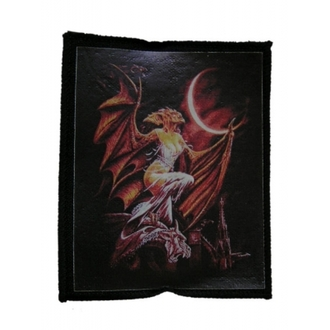 patch with print Demon 3 - 78 - MIRMS